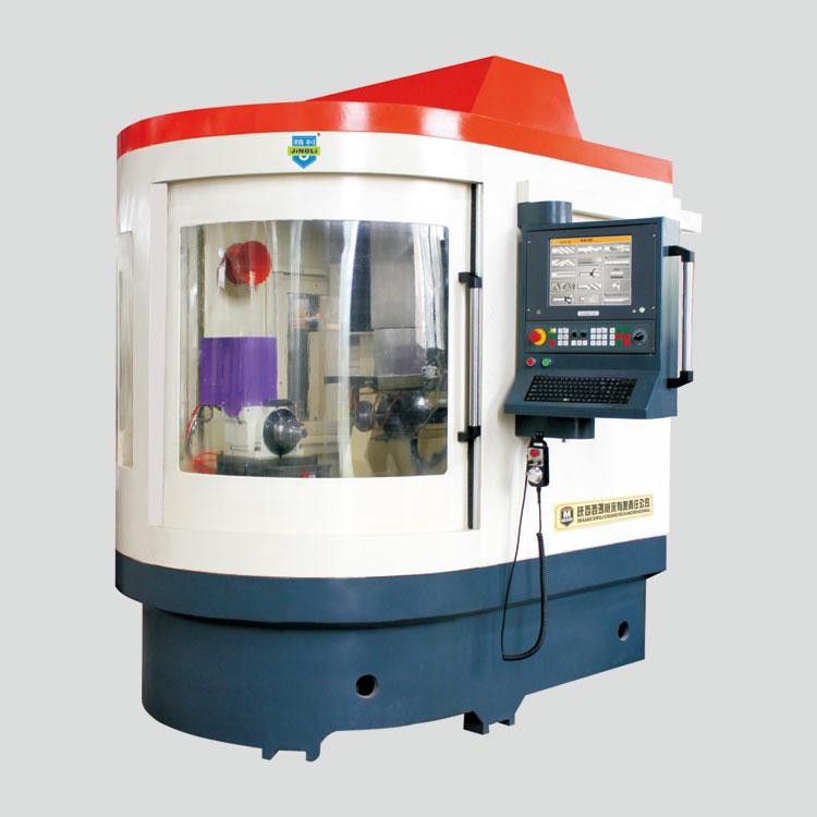 MD五轴数控工具磨床 西乡县西玛机床有限责任公司 西乡精利机械工业有限公司